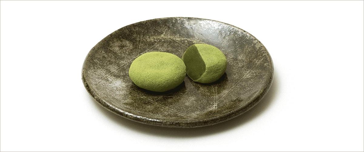 茶霜露(ちゃそうろ)