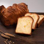 ◆NEW‼◆ さくふわデニッシュ食パン 9月20日より発売いたします!